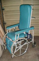 hosptial wheelchair