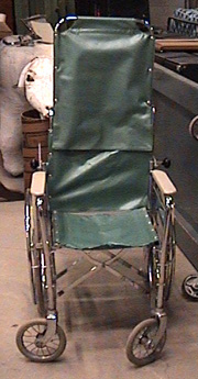 All About Props Wheelchairs For Rent