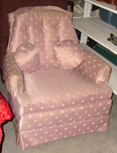 All About Props - Residential chairs to rent for props