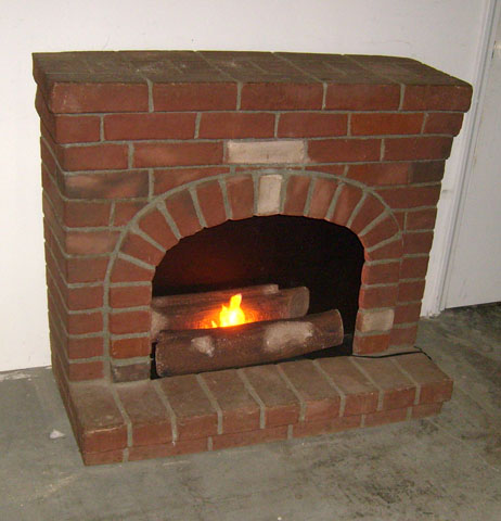 All About Props rents fireplaces and fireplace accessories for props.  Andirons