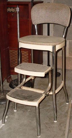 All About Props Stools Residential