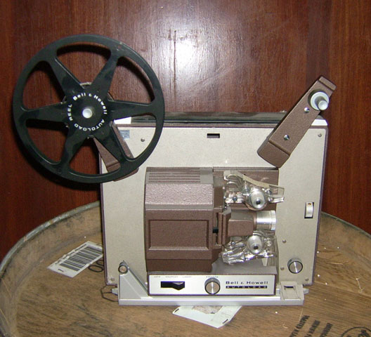 All About Props - Projectors: Movies & Slide to rent