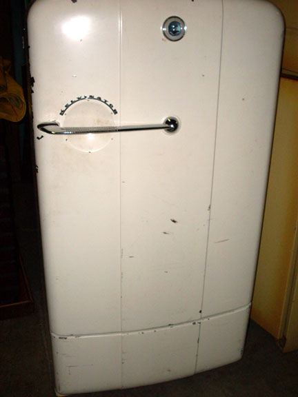 Whirlpool Top Freezer Refrigerator All About Props - Major appliances for rental as props