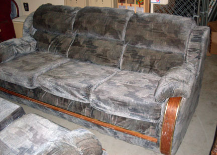 All About Props Sofas