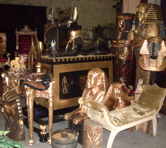 All About Props Rent What You Need