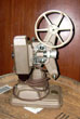 movie projector 8mm revere