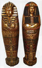 sarcophagus gold pair
